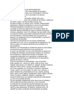 FUENTES EXÓGENOS DE ANTIOXIDANTES franz ballivian ´pol