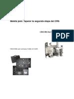 Reparación Inyectores Common Rail Bosch
