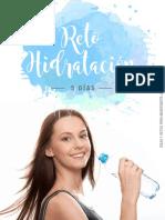 Reto Hidratacion