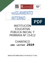 R.I. I.E inicial y primaria Nº 15412 -2019.docx