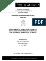 Proyecto Diplomado Geotermia 2016_Yerko Figueroa