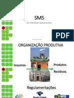 Aula 1 SMS - Planejamento Ambiental e de Segurança Do Trabalho