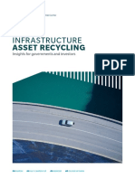 Infrastructure Asset Recycling Report