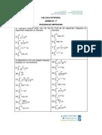 DEBER Nº 17 INTEGRALES IMPROPIAS TIPO 1.pdf