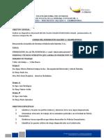 Diagnostico Situaconal Del Subcircuito Chambapongo.2018