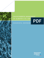 1. Environment Albert soilsands environmental management.pdf