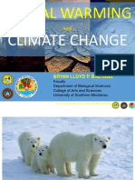 8 STS Climate Change