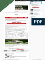 ➜ Descargar plano de casa prefabricada ? con medidas en Autocad