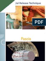 Myofascial Release Technique.pptx