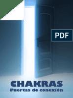 estudio de chakras
