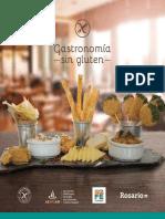 Manual Gastronomia Sin Gluten