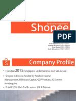 Brand Management Shopee