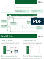 EXCEL MOBILE QUICK START GUIDE.PDF