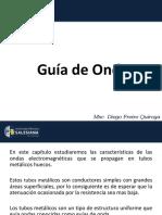 06 - [Teoria Electromagnética II] - P52 - [Capitulo # 3] - Guía de Onda