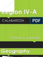 Region IV-A