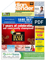 The Indian Weekender 09 August, Hall of Fame 2019 Special Issue