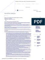 Davis Tax Committee_ First Interim Report on Mining - The SA Institute of Tax Professionals