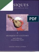 Article échelles et identité MEP 3 Encyclopédie - Publié avec couverture
