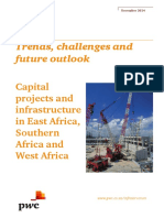 Capital Projects and Infrastructure[1]