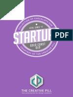 TCP Startups Checklist