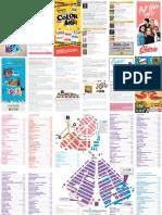 Guide Du Visiteur Et Plan FIJ 2018