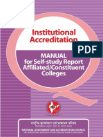 RAF Affiliated College Manual