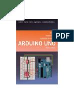 Senzori, Traductoare Si Achizitii de Date Cu Arduino Uno