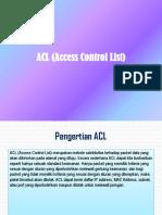 Tugas ACL Kelompok 2