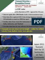 CODAR_TsunamiDetection