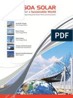 Abengoa Solar Brochure High