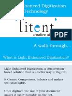 Litent Walkthrough