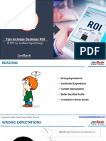 Tips Increase Business ROI
