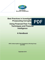 APEC Handbook Best Practices in Investigating And