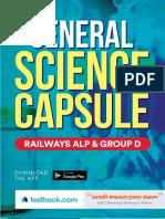 General Science Capsule