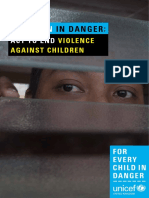 Children in Danger