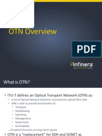 OTN Overview