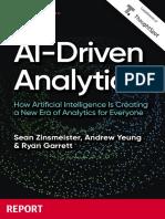Oreilly AI Driven Analytics