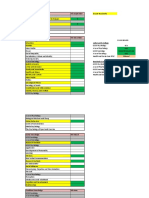 subject knowledge audit - scribd