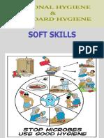 Personal Hygiene Hygiene Standards