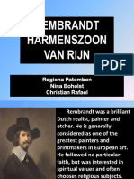 Mapeh Rembrandt