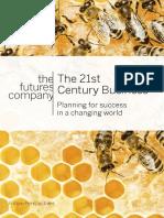 The future companies