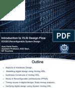 1rsd_vlsi Design Flow