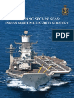 Indian Maritime Security Strategy Document