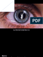 El Proyecto Matriz 32 El Poder de Las Palabras III 1216801396801390 9