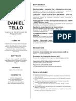 Daniel Tello Cv (1)