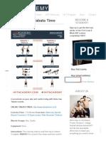 Cardio & Ab Tabata Time _ HIIT Academy _ HIIT Workouts _ HIIT Workouts for Men _ HIIT Workouts for Women _ HIIT Training