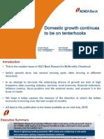 India Chartbook July 2019