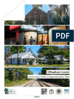 Effingham County Draft Comprehensive Plan