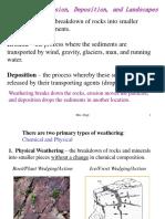 Geology Ppt 1