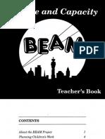 25955-N33448 BEAM Teachers Book